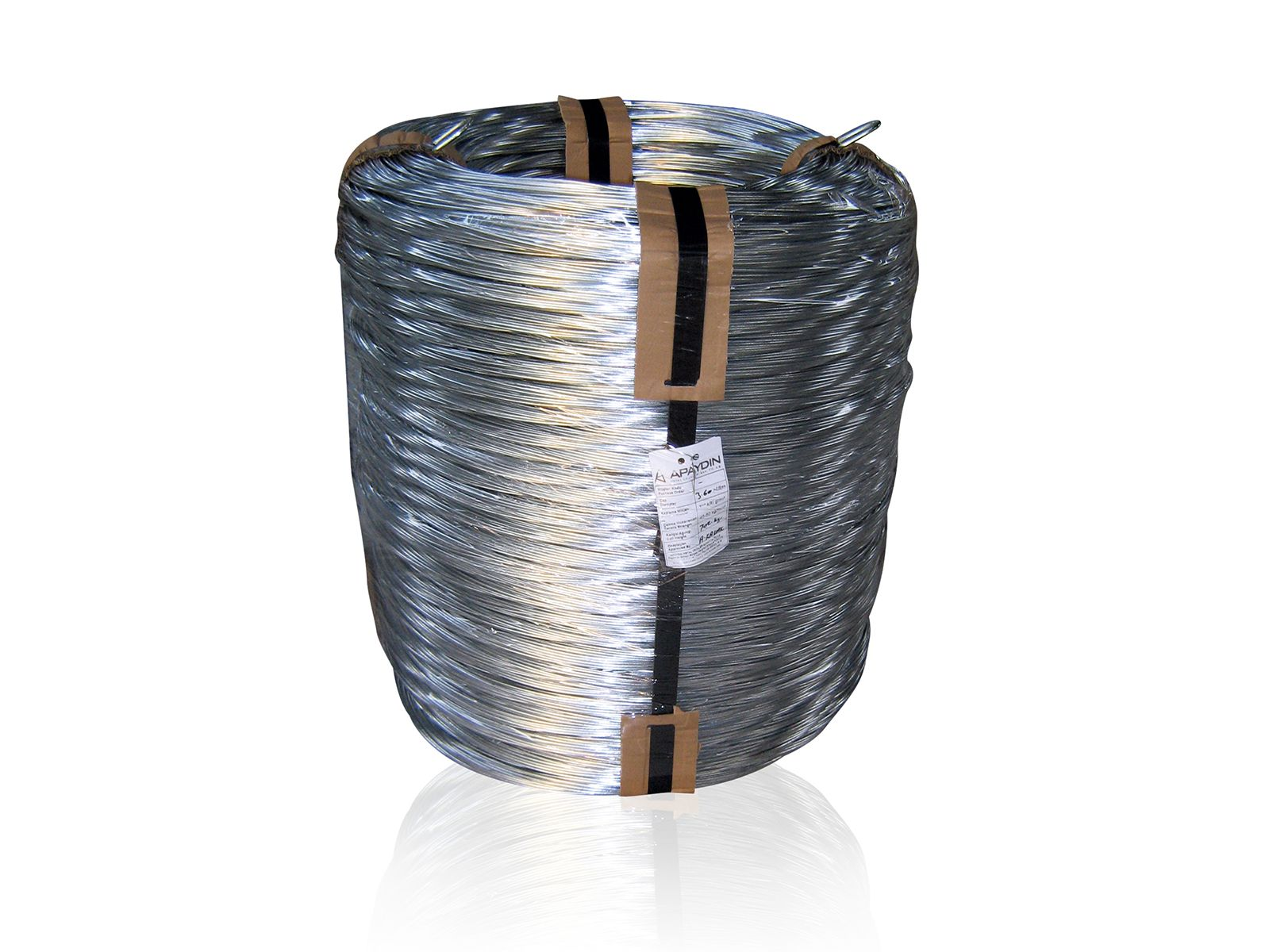 Fermo Galvanized Wire
