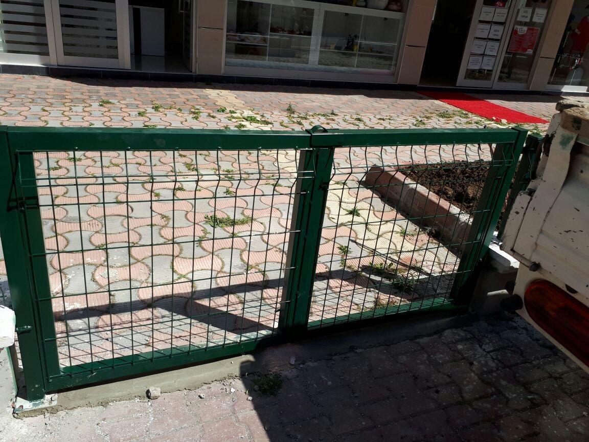 Panel Door Applications
